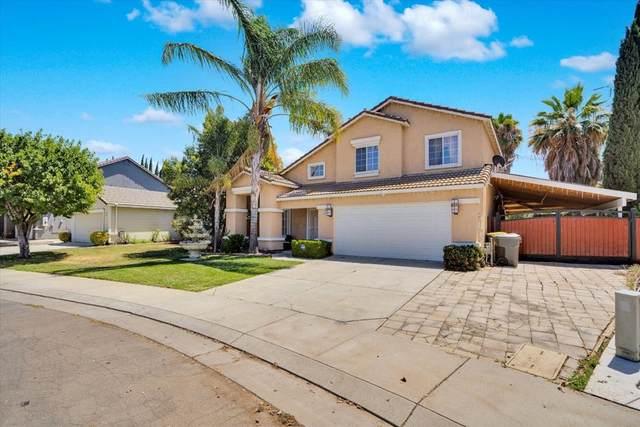 1928 Gordon Verner Circle, Stockton, CA 95206 (#ML81855574) :: Blake Cory Home Selling Team