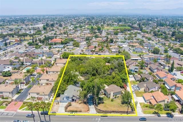 9071 Lampson Avenue, Garden Grove, CA 92841 (#PW21164510) :: Blake Cory Home Selling Team