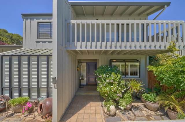 28096 Barn Way, Carmel Valley, CA 93923 (#ML81855575) :: Blake Cory Home Selling Team
