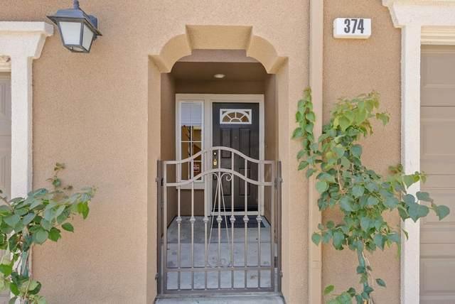 374 Mullinix Way, San Jose, CA 95136 (#ML81855577) :: The Kohler Group