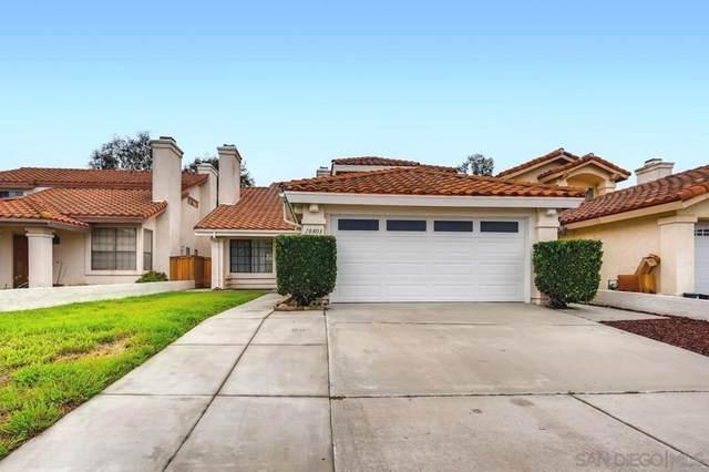 10803 Wallingford Rd, San Diego, CA 92126 (#210021170) :: Jett Real Estate Group