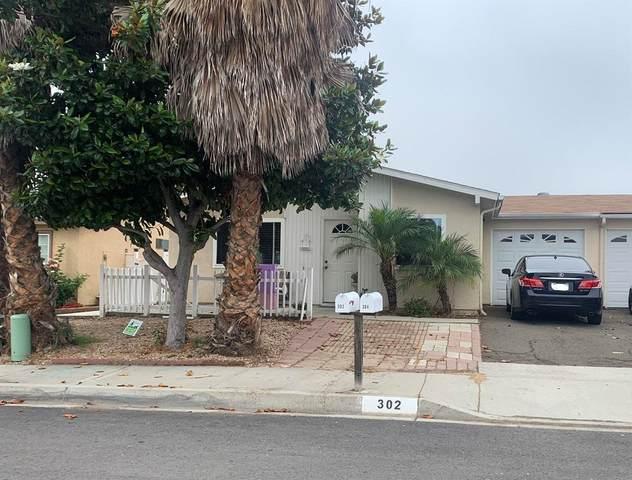302 Avenida Descanso, Oceanside, CA 92057 (#210021172) :: Robyn Icenhower & Associates