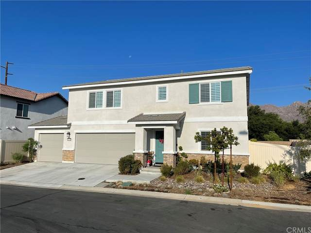 10295 Albatross Place, Moreno Valley, CA 92557 (#SW21164619) :: Blake Cory Home Selling Team