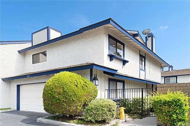 9247 Walker Street, Cypress, CA 90630 (#OC21151627) :: Blake Cory Home Selling Team