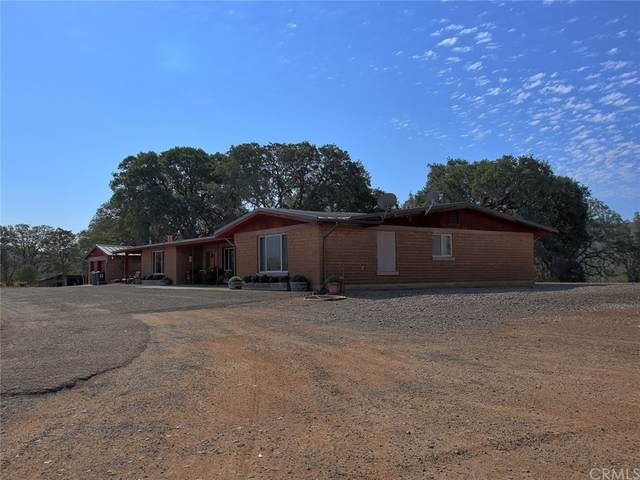 7110 Jacobson Road, Kelseyville, CA 95451 (#LC21156840) :: The Kohler Group