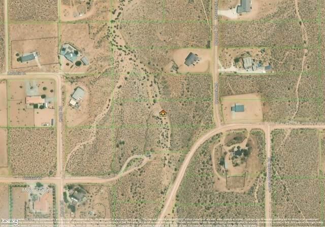 0 Denrock Road, Apple Valley, CA 92308 (#537669) :: Blake Cory Home Selling Team