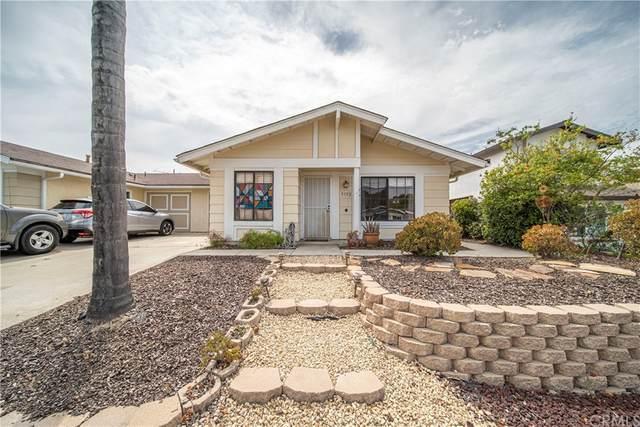 5152 Loma Verde, Oceanside, CA 92056 (#PW21164716) :: Robyn Icenhower & Associates
