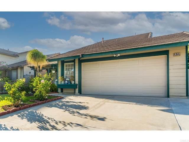 919 Monarch Drive, Corona, CA 92881 (#NDP2108738) :: Robyn Icenhower & Associates