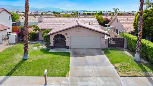 31620 Neuma Drive, Cathedral City, CA 92234 (#219065419DA) :: Elevate Palm Springs