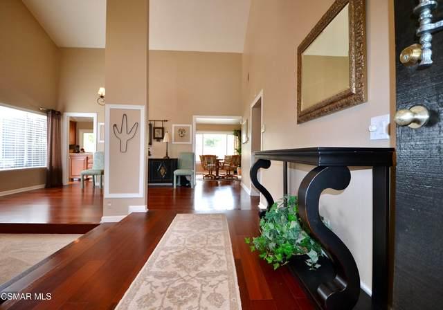 3194 Sierra Drive, Westlake Village, CA 91362 (#221004110) :: Realty ONE Group Empire