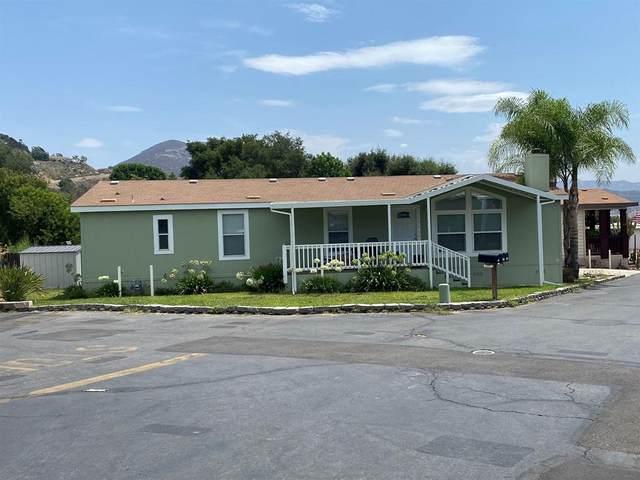 3909 Reche Rd 179A, Fallbrook, CA 92028 (#210021176) :: Mainstreet Realtors®