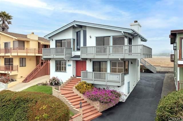 2640 Nutmeg Avenue, Morro Bay, CA 93442 (#SC21163558) :: Millman Team