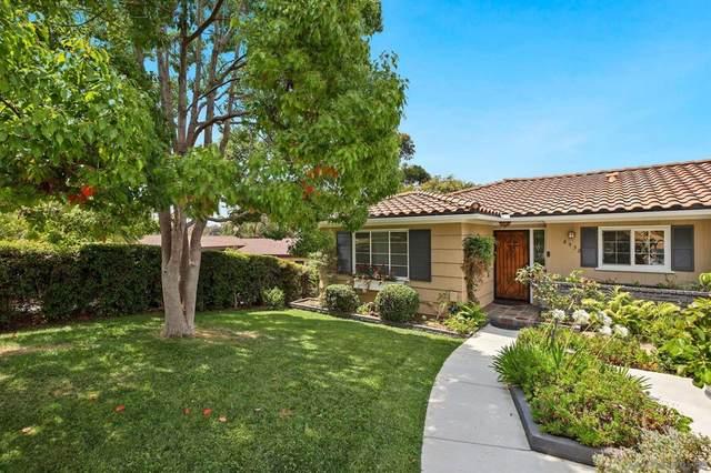 4938 Cresita Dr, San Diego, CA 92115 (#210021178) :: Latrice Deluna Homes