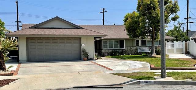 1567 W Pacific Place, Anaheim, CA 92802 (#PW21163441) :: Jett Real Estate Group