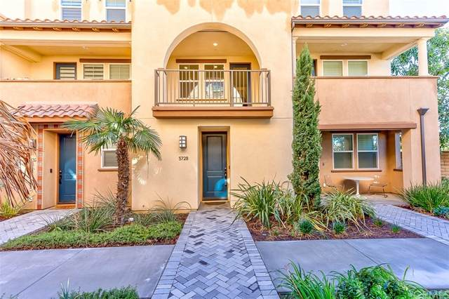 5728 Spring Street, Buena Park, CA 90621 (#PW21164760) :: eXp Realty of California Inc.
