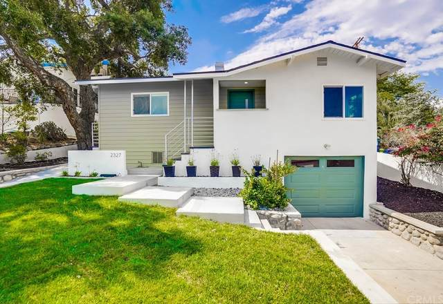 2327 Loy Lane, Los Angeles (City), CA 90041 (#OC21164759) :: Cochren Realty Team | KW the Lakes