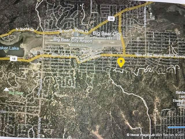 0 W Rainbow Blve, Big Bear, CA 92314 (#210021177) :: Eight Luxe Homes