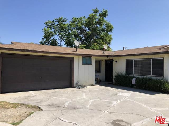11122 Doty Avenue, Inglewood, CA 90303 (#21763418) :: Cochren Realty Team | KW the Lakes