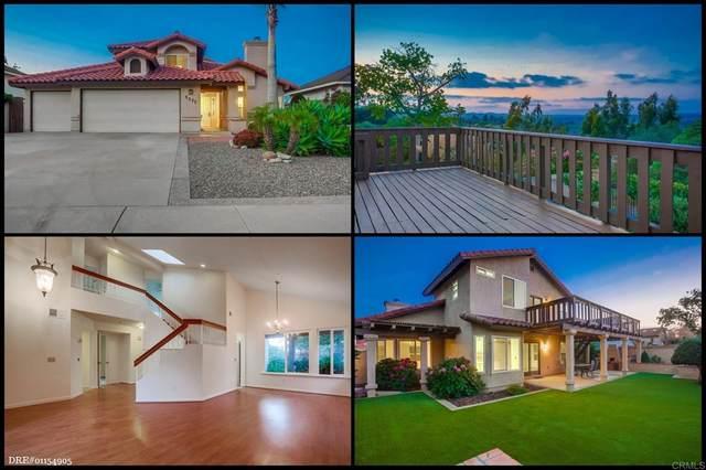 5277 Silkwood Drive, Oceanside, CA 92056 (#NDP2108740) :: Mark Nazzal Real Estate Group