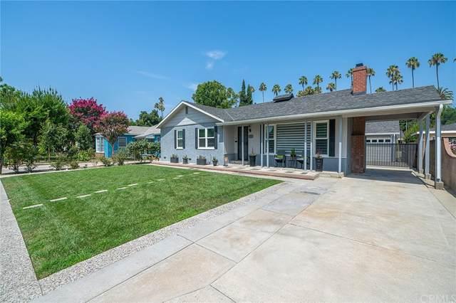 9223 Samoline Avenue, Downey, CA 90240 (#OC21164747) :: Legacy 15 Real Estate Brokers