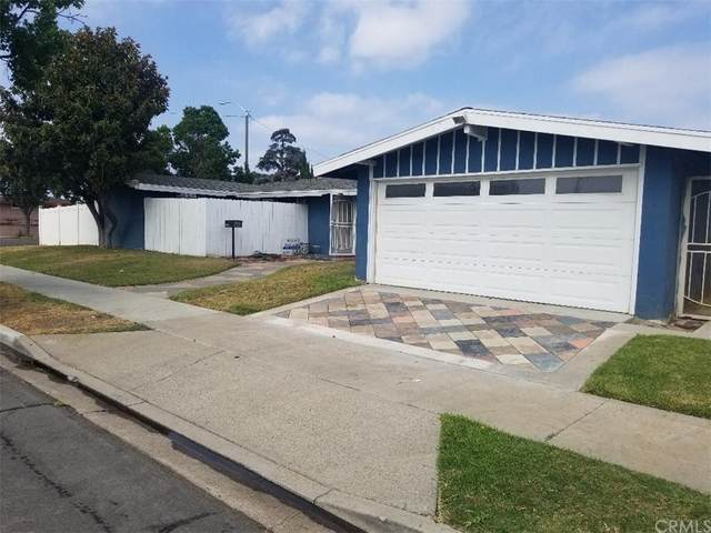 2104 E Reseda Place, Anaheim, CA 92806 (#TR21164621) :: Doherty Real Estate Group