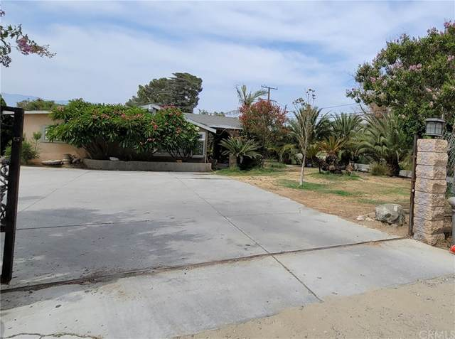 6493 Smith Avenue, Jurupa Valley, CA 91752 (#IV21164295) :: Powerhouse Real Estate