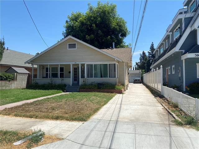 382 N Michigan Avenue, Pasadena, CA 91106 (#CV21164819) :: RE/MAX Empire Properties