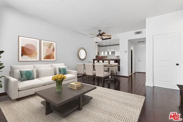 17352 W Sunset Boulevard #103, Pacific Palisades, CA 90272 (#21765802) :: Legacy 15 Real Estate Brokers