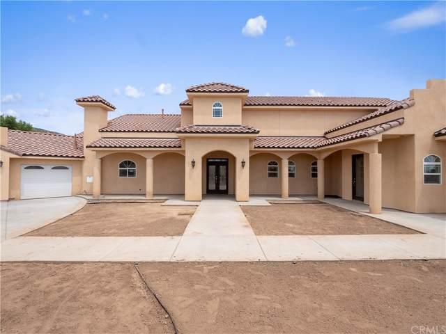 7419 Via Deldene, Highland, CA 92346 (#WS21163871) :: Jett Real Estate Group