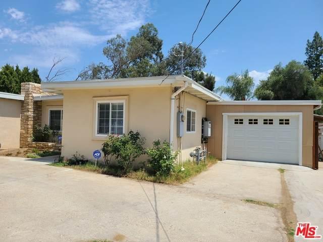 13240 Aztec Street, Sylmar, CA 91342 (#21765346) :: Mark Nazzal Real Estate Group