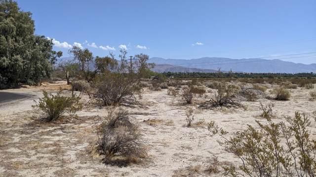 Double O Rd, Borrego Springs, CA 92004 (#210021189) :: Cochren Realty Team | KW the Lakes