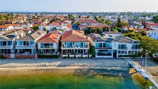 306 Via Lido Nord, Newport Beach, CA 92663 (#LG21159851) :: Go Gabby