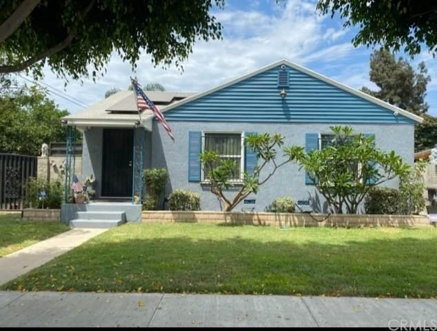 101 E 59th Street, Long Beach, CA 90805 (#DW21164897) :: Eight Luxe Homes