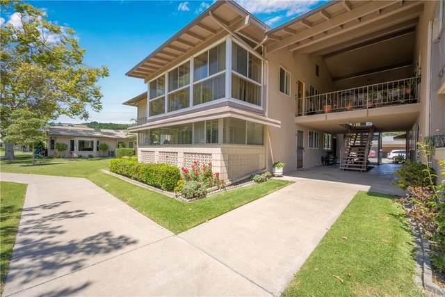 13342-M-15 Del Monte Drive SE 5C, Seal Beach, CA 90740 (#PW21164358) :: Mainstreet Realtors®