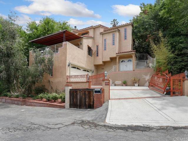 450 Elmwood Drive, Pasadena, CA 91105 (#PF21164473) :: Team Tami