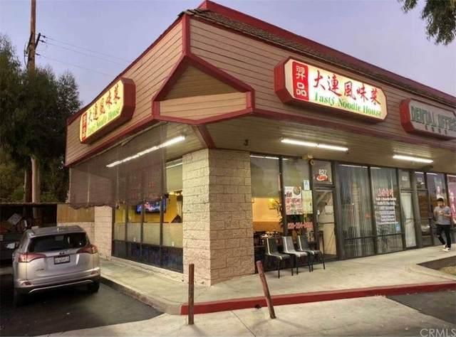827 W Las Tunas Drive, San Gabriel, CA 91776 (#AR21164884) :: Cochren Realty Team   KW the Lakes