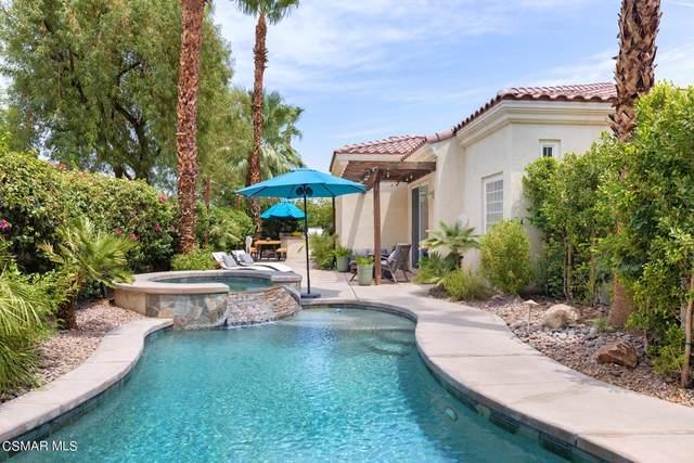 80752 Via Puerta Azul, La Quinta, CA 92253 (#221004114) :: Mark Nazzal Real Estate Group