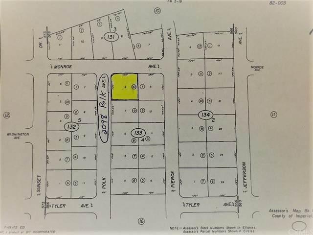 2098 Polk Avenue, Thermal, CA 92274 (MLS #IG21164920) :: Brad Schmett Real Estate Group