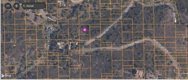 0 Mile Hi Road, Julian, CA 92036 (#537680) :: Jett Real Estate Group