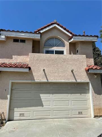 560 N. 5TH Street I, La Puente, CA 91741 (#MB21164976) :: Mainstreet Realtors®