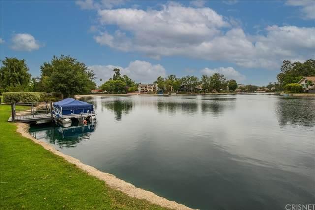 4714 Park Granada #202, Calabasas, CA 91302 (#SR21164889) :: Eight Luxe Homes