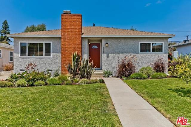 6661 W 87Th Street, Westchester, CA 90045 (#21765958) :: Zutila, Inc.