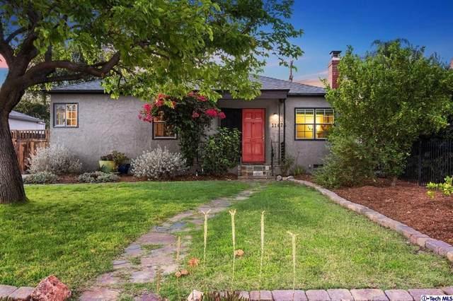11475 Calvert Street, North Hollywood, CA 91606 (#320006881) :: Mainstreet Realtors®