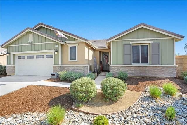29501 Starring Lane, Menifee, CA 92584 (#CV21164750) :: Realty ONE Group Empire