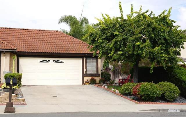 6712 Corintia St, Carlsbad, CA 92009 (#210021203) :: Powerhouse Real Estate