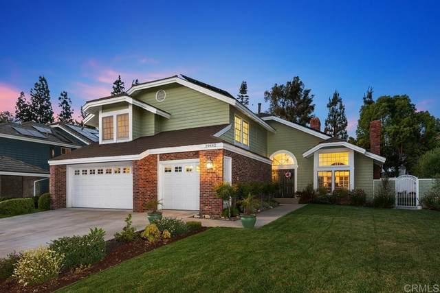 29842 Hiddenwood, Laguna Niguel, CA 92677 (#NDP2108746) :: eXp Realty of California Inc.
