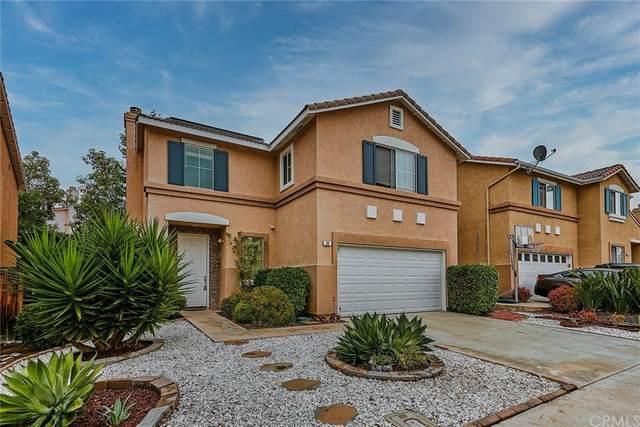 88 Legacy Way, Irvine, CA 92602 (#PW21164386) :: Wendy Rich-Soto and Associates
