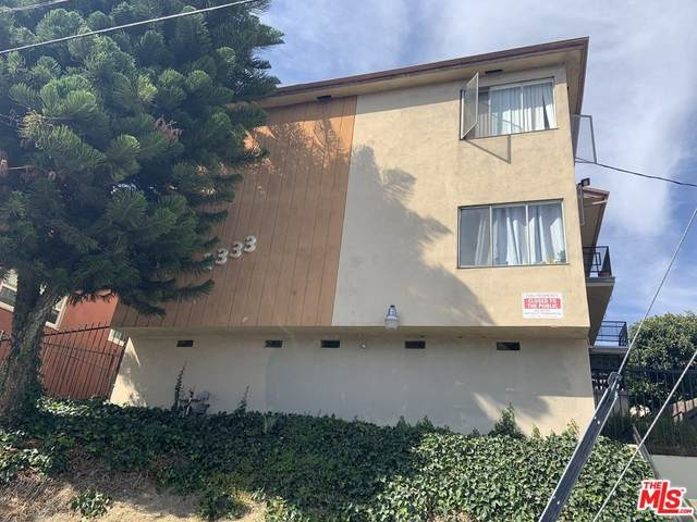2333 W 2nd Street, Los Angeles (City), CA 90057 (#21765966) :: Realty ONE Group Empire
