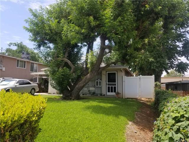 6055 Fremont Street, Riverside, CA 92504 (#IG21165005) :: A|G Amaya Group Real Estate