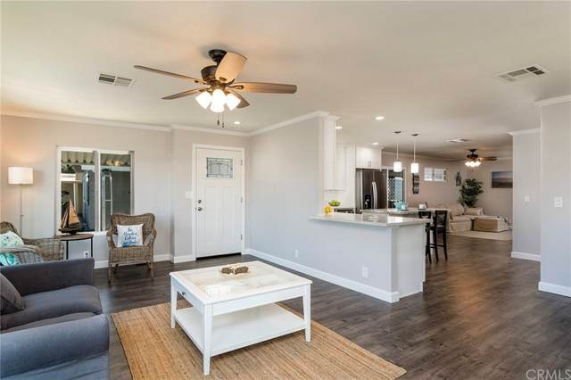 7217 San Luis #173, Carlsbad, CA 92011 (#IV21165011) :: Swack Real Estate Group | Keller Williams Realty Central Coast
